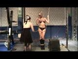 breastsinpain.com - Emily Addison and Claire Adams